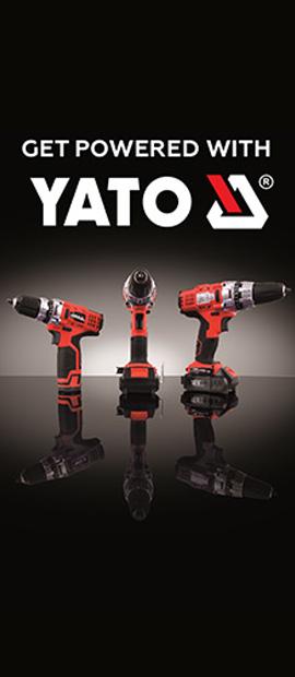 Yato - Speedex