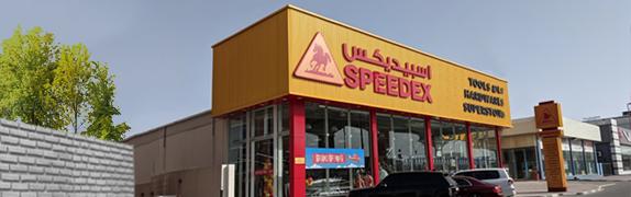 About Speedex